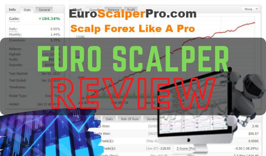 Euro Scalper