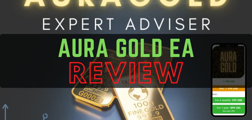 Copy of Copy of Aura Gold EA