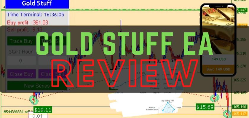 EA Gold Stuff reviews fxcracked.com