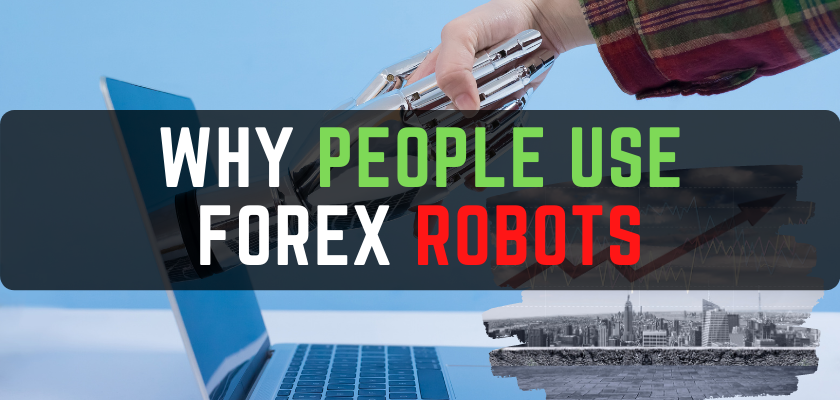 Why People use Forex EA FxCracked.com