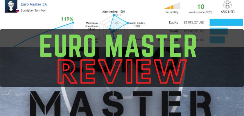 Euro Master EA Review fxcracked.com