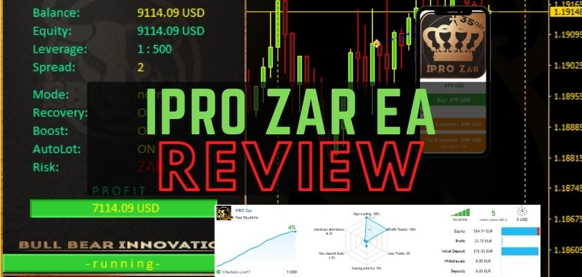 IPRO Zar robot Reviews fxcracked (1)