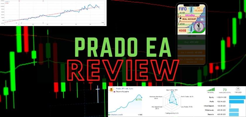 Prado EA Reviews